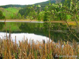 chairski, ezera, rodopi, trigrad