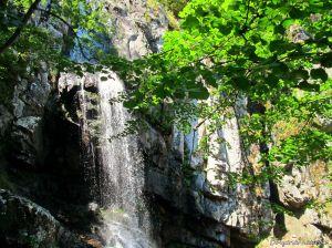boqnski, vodopad, vitosha