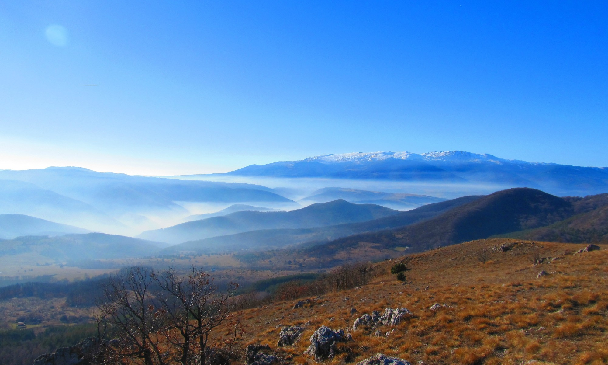 Лозенска планина, Списаревски