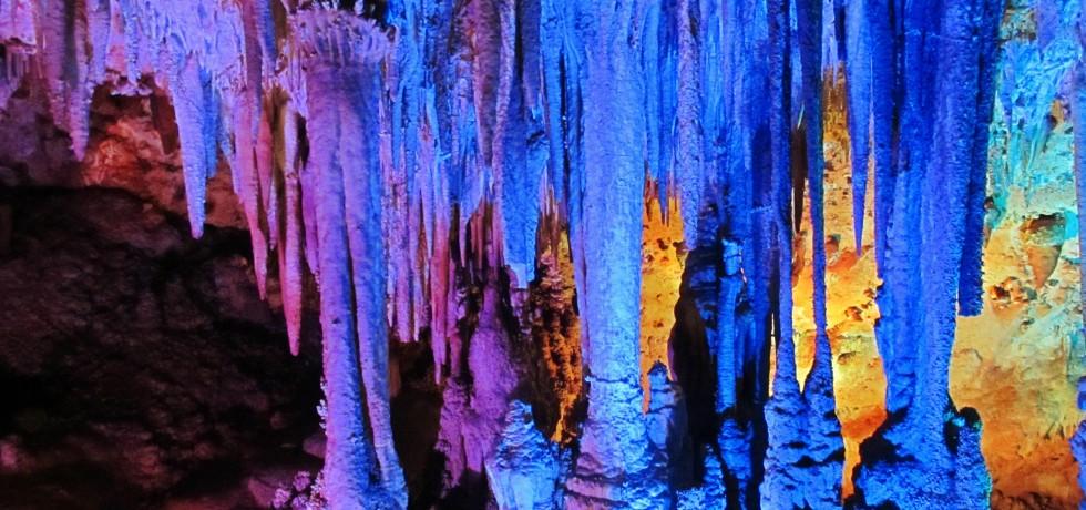 пещера Венеца, Орешец