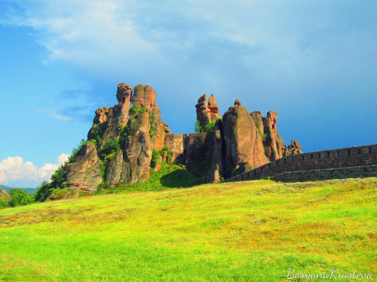 10 любопитни факта за Белоградчишките скали