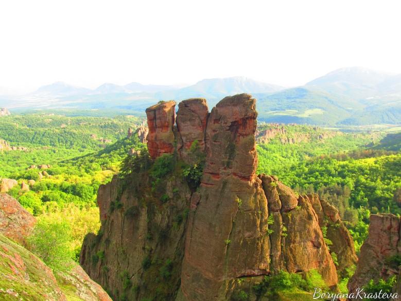 skalni obrazuvaniq