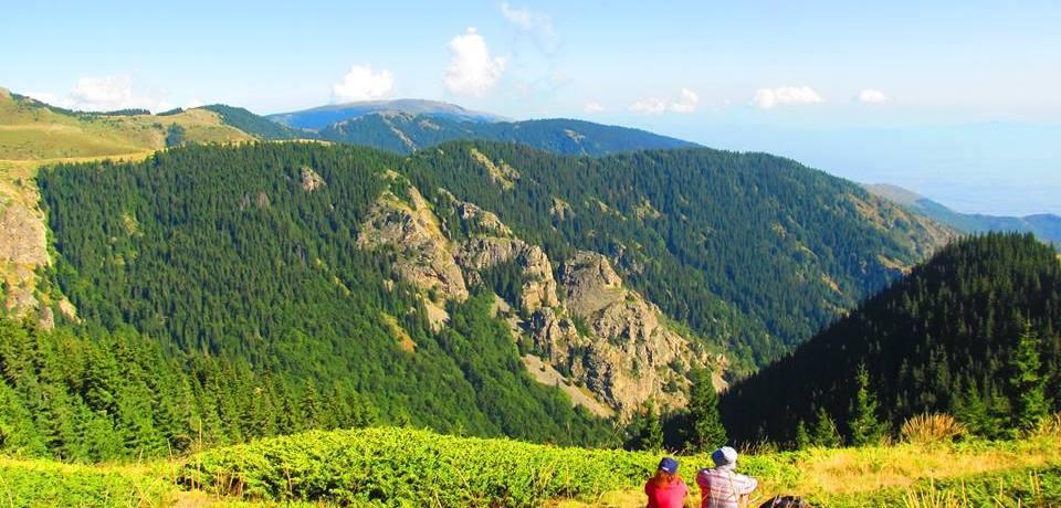 България, Стара планина