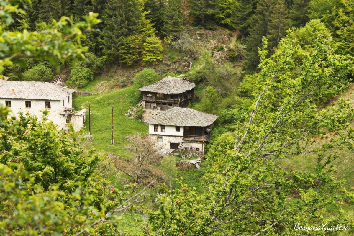 Родопското село Върбово - там, където започва свободата!