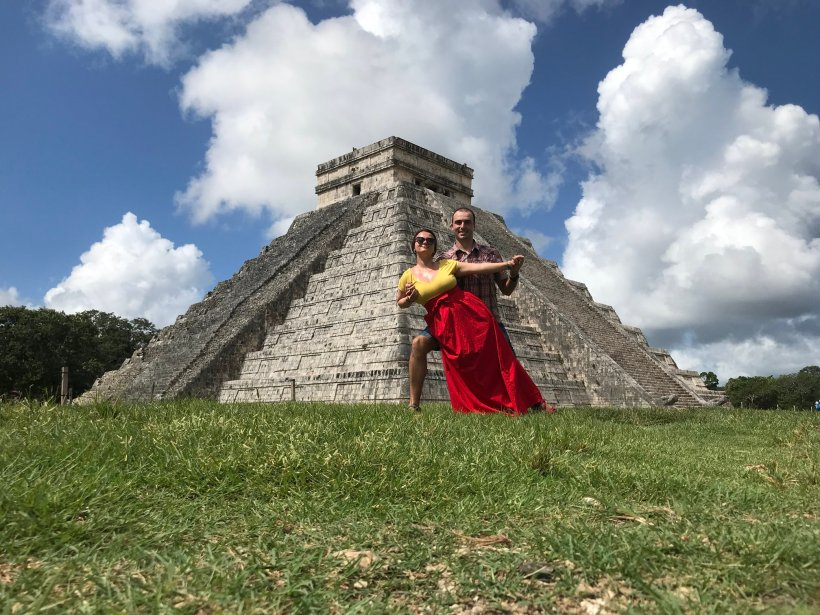 The Magic of Traveling Mexico