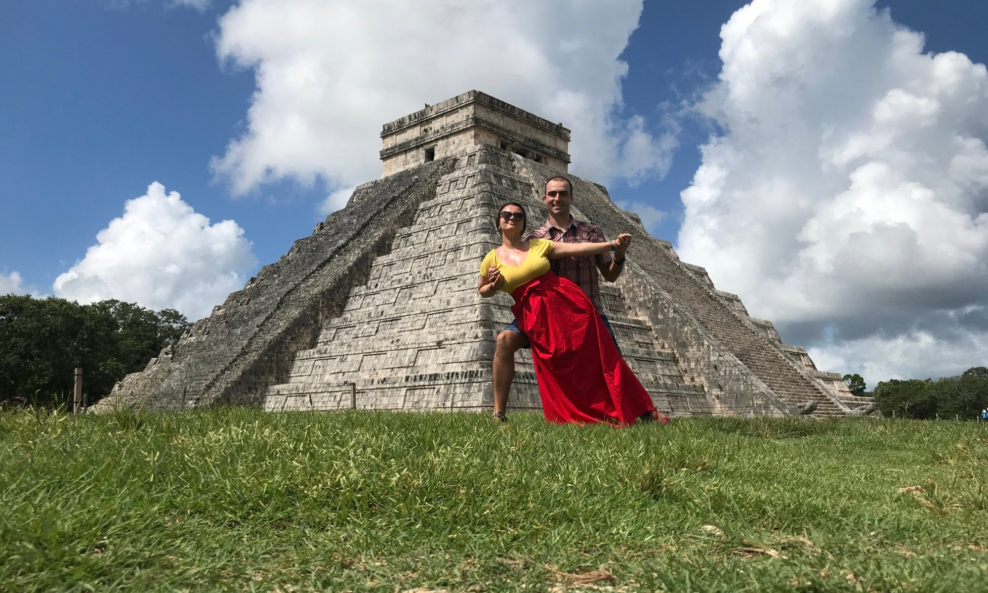 Бистра и Наце, интервю, пътешественици