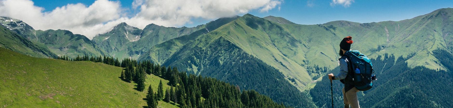 планина, блог