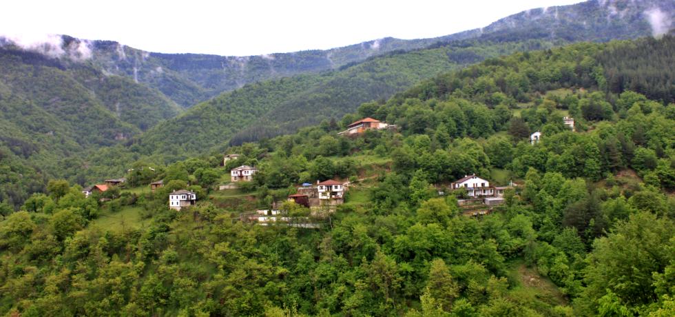 Косово, село, Родопи