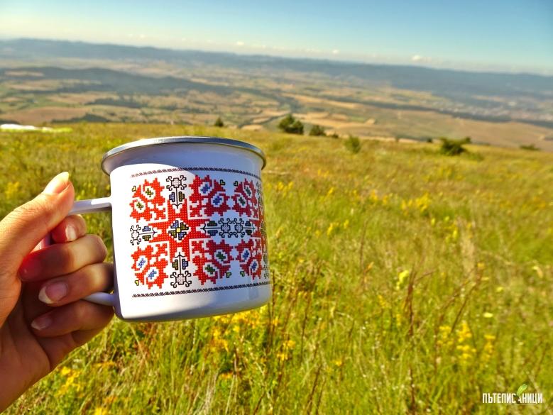 канче с шевица, Саръяр, връх, Жълти бряг, Стара планина