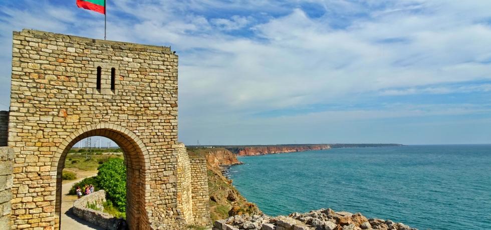 крепост Калиакра