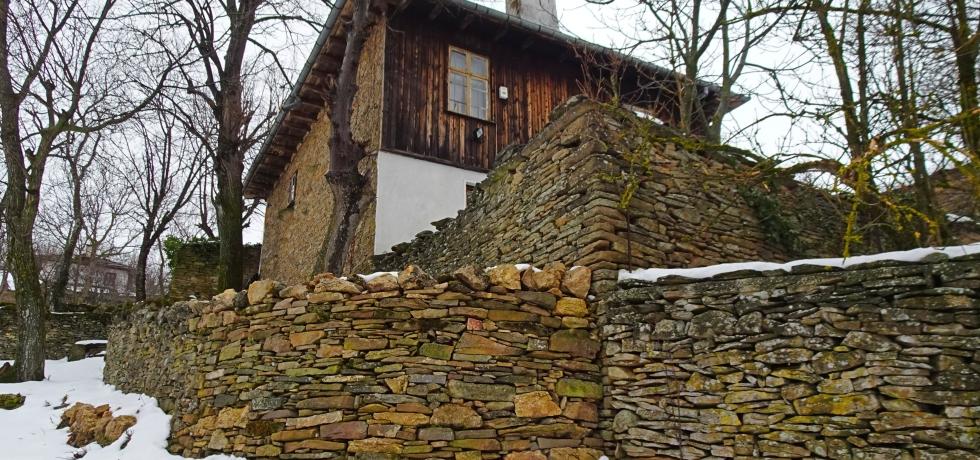 село Иглика